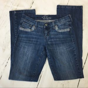"""🍃🖤 Old Navy """"The Sweetheart"""" denim jeans"""